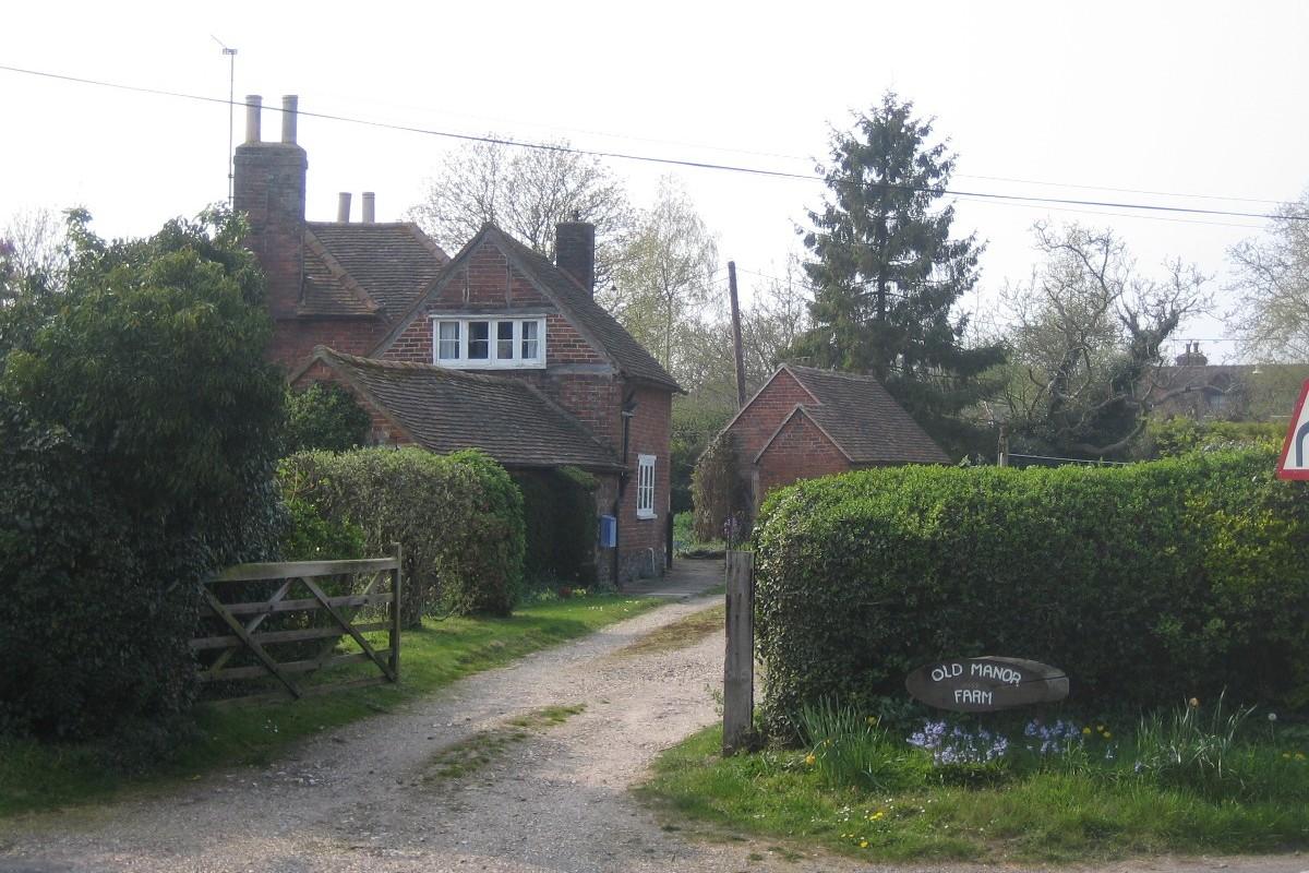 Bix oxfordshire