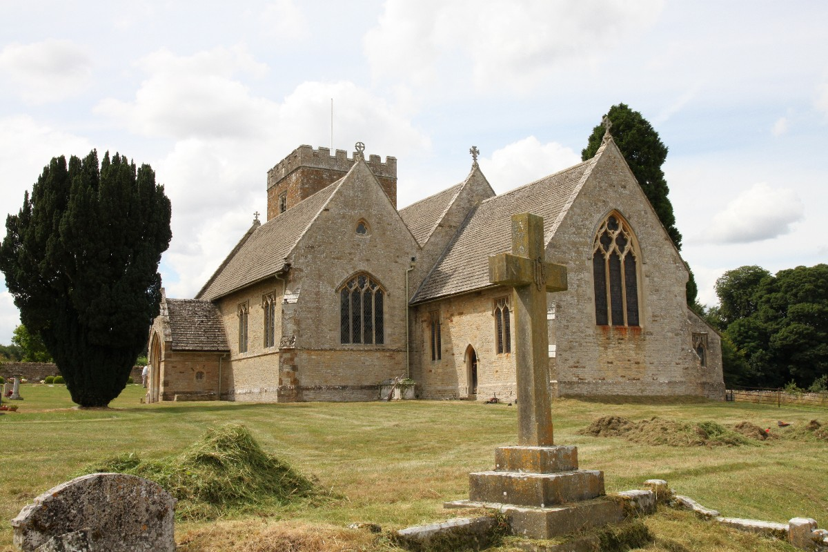 Image result for the bartons oxfordshire
